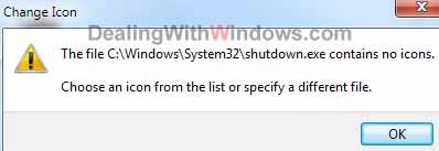 shutdown and restart